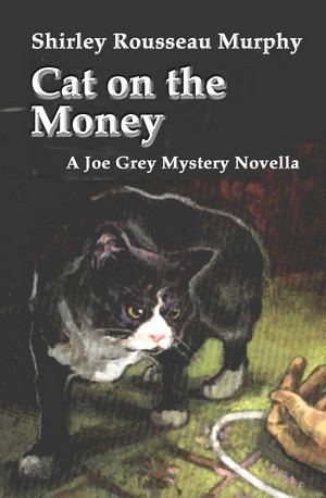 Cat on the Money